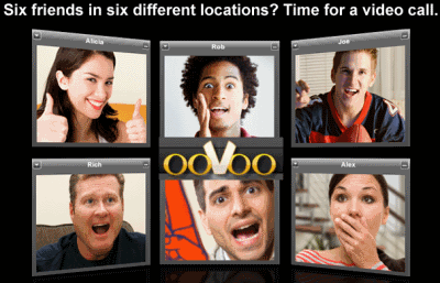 Download ooVoo: Best Free Software for Video Call