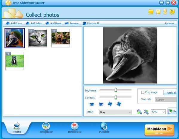 5 Screensaver Creator Software For Windows 10
