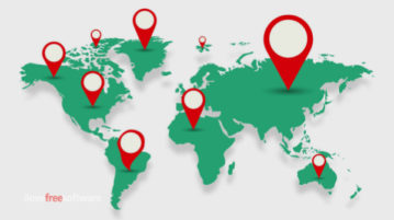 Create Interactive Maps Online with These 5 Free Tools